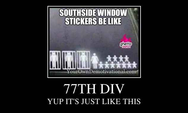 77TH DIV