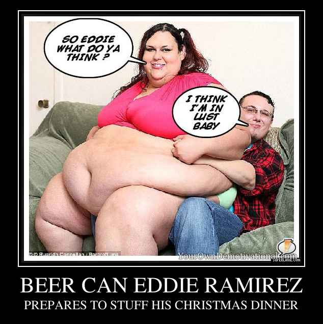 BEER CAN EDDIE RAMIREZ