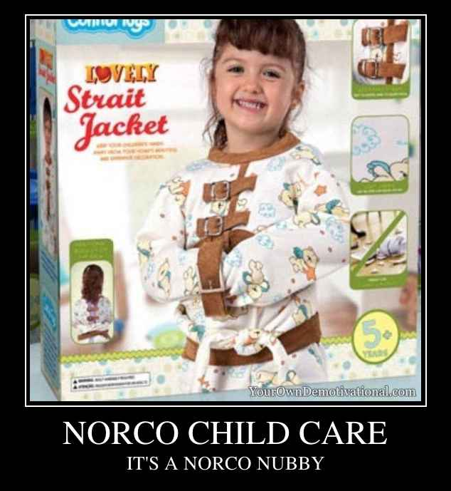 NORCO CHILD CARE