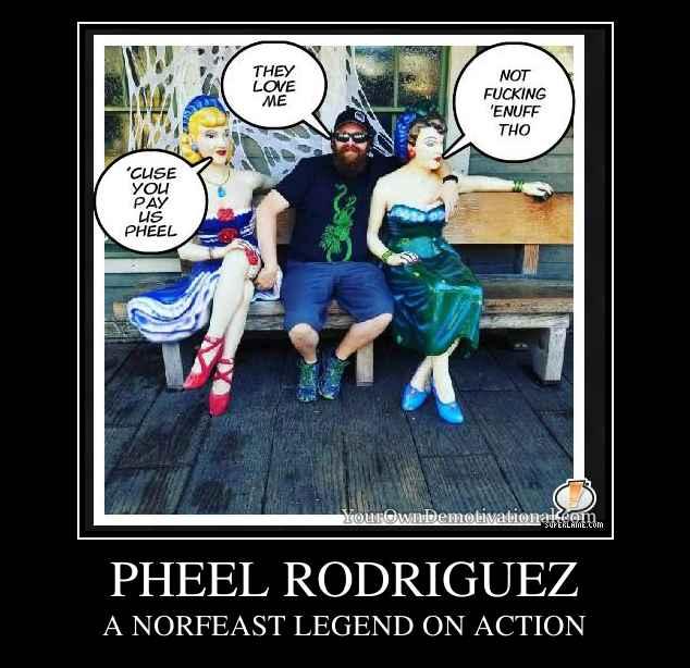 PHEEL RODRIGUEZ