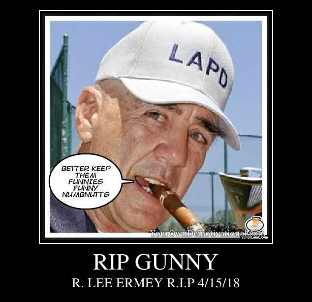 RIP GUNNY