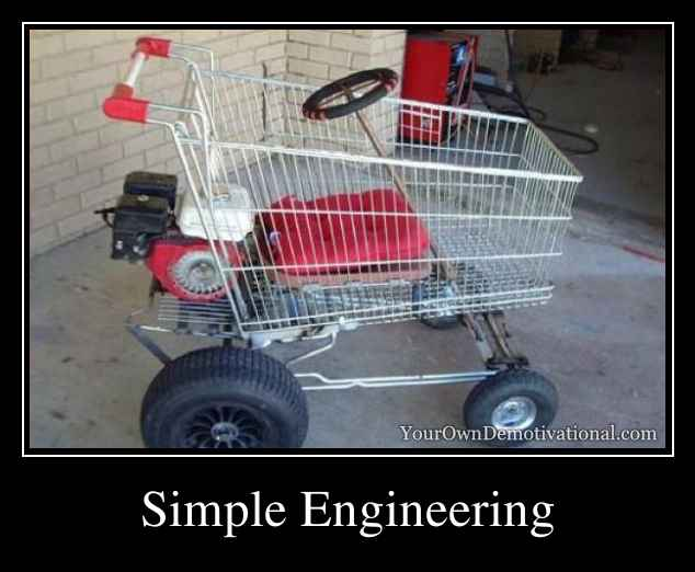 Simple Engineering