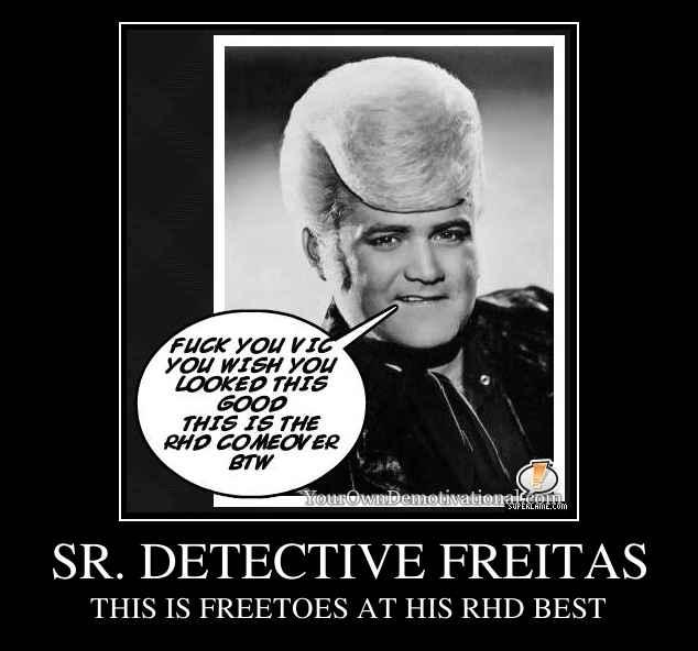 SR. DETECTIVE FREITAS