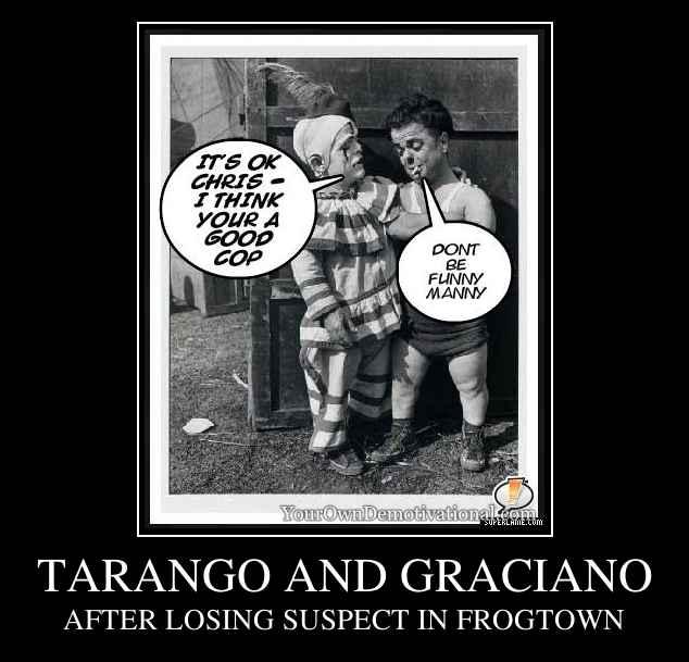 TARANGO AND GRACIANO
