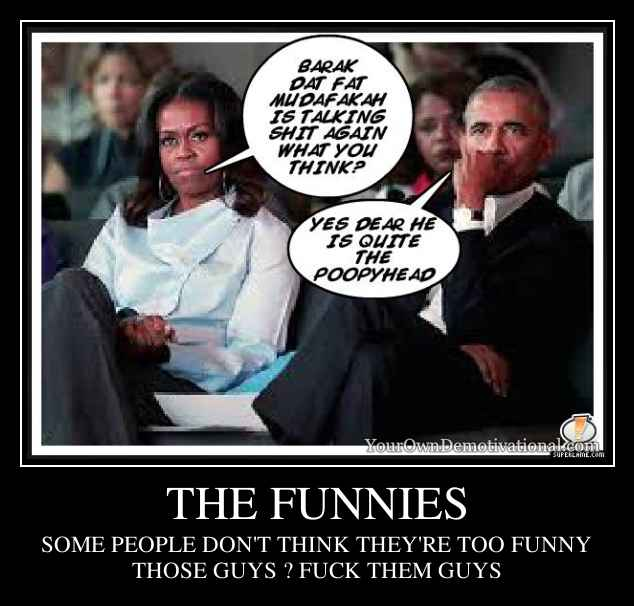 THE FUNNIES