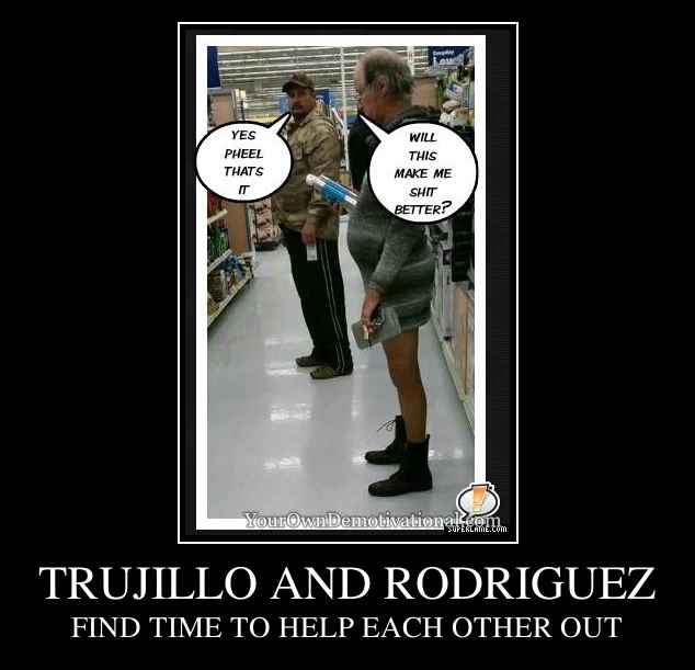 TRUJILLO AND RODRIGUEZ